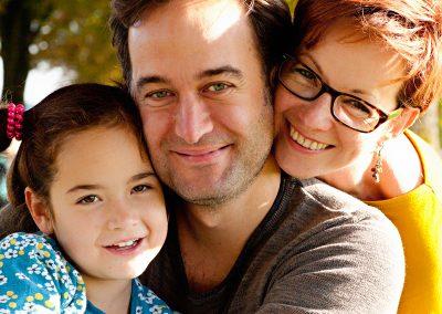 Familien Fotografie Bildraum Studios