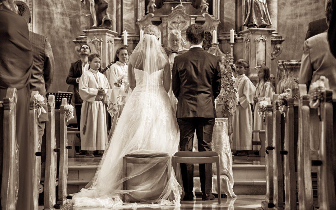 Hochzeitsfotos in Ebersberg