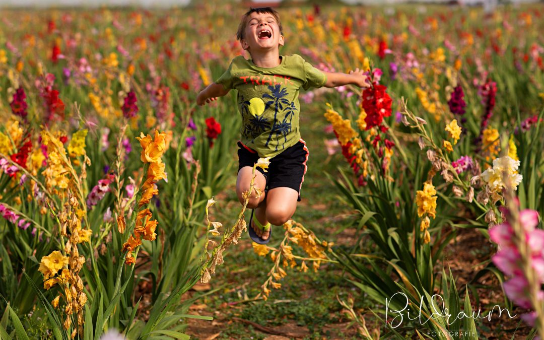 Frühlingsgefühle – Fotografie in Zorneding