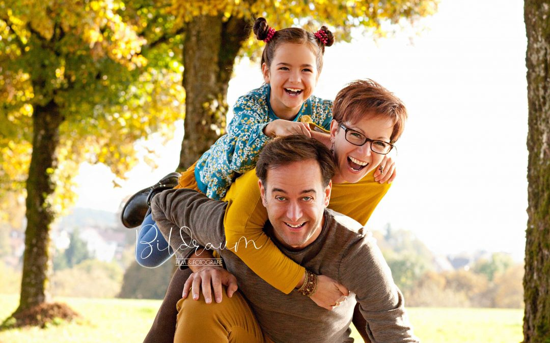 Herbst Familien Shooting